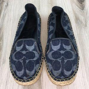 "Coach "" Jacinta"" Shoes"